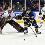 Sabres' Tyler Ennis changing approach after concussion