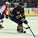 Amerks sign Tyson Strachan to AHL contract