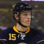 Jack Eichel's ankle injury rocks Sabres before season opener