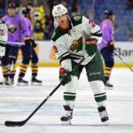 Sabres notes: Wild's Jason Pominville still versatile presence