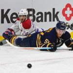 Sabres believe they can rely on entire defense