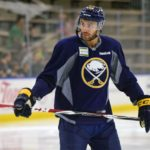 Sabres recall Justin Bailey from Amerks