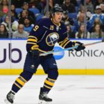 Sabres notes: Cal O'Reilly's hot start with Amerks rewarded