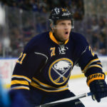 Sabres' Kyle Okposo already paying dividends