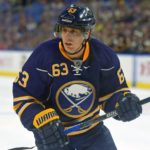 Tyler Ennis skates with Sabres, has no timetable for return