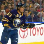 Sabres notes: Tyler Ennis joins teammates on ice; Justin Bailey recalled