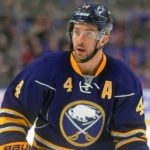 Sabres' Josh Gorges close to returning from foot fracture