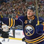 Sabres' woes frustrating Jack Eichel: 'We all need to get a lot better'