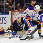 Sabres goalie Anders Nilsson to start against Red Wings