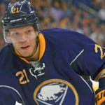 Sabres' Kyle Okposo named NHL All-Star