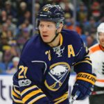 Sabres' Kyle Okposo thrilled with NHL All-Star selection