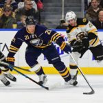 Sabres' offense struggling to score after hot stretch