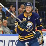 Sabres rookie Justin Bailey earning chances with top talents
