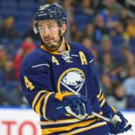Sabres' Josh Gorges finally healthy