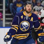 Sabres notes: Josh Gorges returns; Nick Deslauriers stays at center