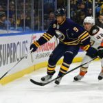 Thursdays rough for Sabres this season