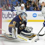 Robin Lehner calls out Sabres following ugly loss to Canucks