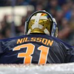 Sabres goalie Anders Nilsson proud to be ambassador for 'Hockey is for Everyone'