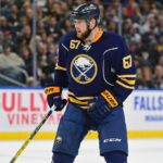 Sabres' Brady Austin impressive in first NHL action