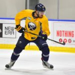 Sabres' William Carrier, Kyle Okposo healed, ready to contribute
