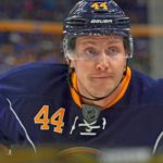 Sabres' Nick Deslauriers finally playing, contributing