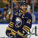 Captain Brian Gionta wants to stay with Sabres
