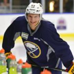 Sabres prospect Brendan Guhle ready for NHL duty