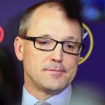 Sabres start over again by firing GM Tim Murray, coach Dan Bylsma