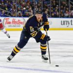 Jack Eichel's agent says client unfairly criticized, wants to stay with Sabres