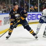Sabres implode early, lose to Maple Leafs