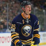 Sabres want to pursue contract extension for Jack Eichel