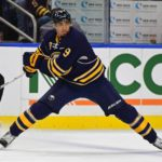 Strong season gives Sabres' Evander Kane value