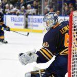 With Tim Murray gone, Sabres goalie Robin Lehner a question mark as starter