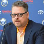 Sabres need to find new GM soon