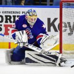 Heavy workload helped Sabres goalie prospect Linus Ullmark with Amerks