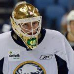 Sabres goalie prospect Cal Petersen to turn pro