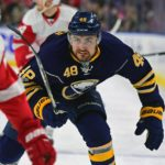 Golden Knights grab William Carrier; Sabres trade pick to club