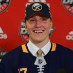 Goalie Ukko-Pekka Luukkonen excited for opportunity with Sabres
