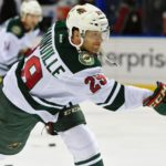 Sabres acquire Marco Scandella, Jason Pominville from Wild for Tyler Ennis, Marcus Foligno