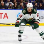 Jason Pominville thrilled to return to Sabres, Buffalo