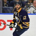 Brian Gionta likely won't return to Sabres
