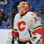 Sabres sign Chad Johnson, Benoit Pouliot as free agency opens