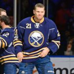 Sabres' Kyle Okposo says concussion led to absence