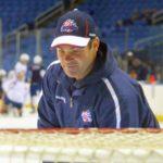 Friendship with Sabres GM Jason Botterill led Chris Taylor back to Amerks