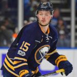 Jack Eichel wants to stay with Sabres, willing to play out contract