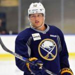 Sabres prospect Hudson Fasching ready for fresh start