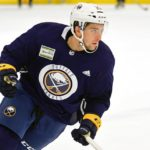 AHL star Seth Griffith focused on sticking with Sabres