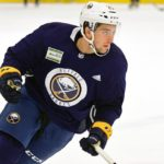 Sabres' Seth Griffith impressive in preseason