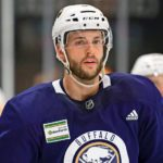 Sabres' Marco Scandella embracing Buffalo, fresh start