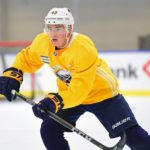Sabres rookie C.J. Smith enjoying Buffalo